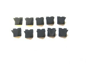 Mopar 66 67 68 69 70 71 72 73 74 Charger Headliner Bow Retaining Retainer Clips