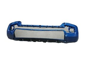Capa Bumper Cover Facial Front For Toyota Tacoma Painted Blue New