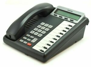 Toshiba Dkt3210 sd Digital Business Telephone Charcoal