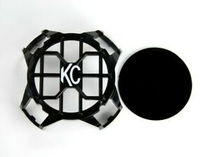 Kc Hilites 7218 Stone Guard Grille For Lzr Series 4 Round Light