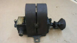 Antique Car Gas Engine Magneto 1902 1906 Mt 5037