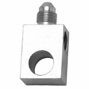 Russell 640500 Brake Adapter Tee Fitting