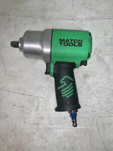 Matco Tools Mt2769 Air Impact Wrench 1 2 Drive Pneumatic