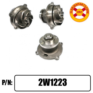 2w1223 Pump Water 3204 Fits Caterpillar With Free Shipping