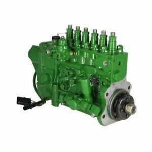 Remanufactured Fuel Injection Pump John Deere Cts 8200 9600 8100 8300 9500
