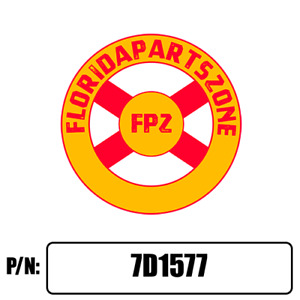 7d1577 Grader Blade Fits Caterpillar With Free Shipping