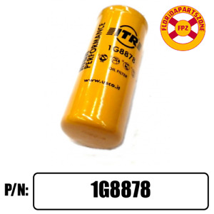 1g8878 Hydraulic Filter Fits Caterpillar With Free Shipping