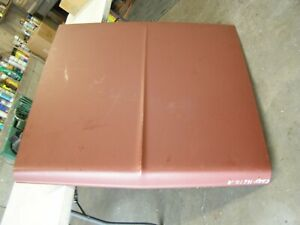 Nos Oem Ford 1966 1967 Mercury Comet Hood Sheet Metal Steel