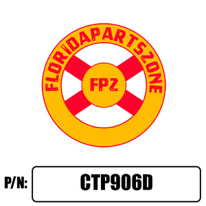 Ctp906d Fits Caterpillar With Free Shipping