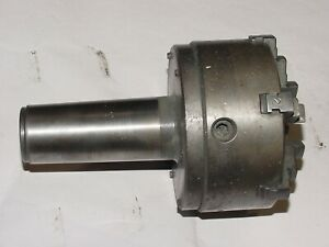 K o Lee buck 6 jaw Chk And Adaptor For Ko Lee Workhead Grinder Attachment