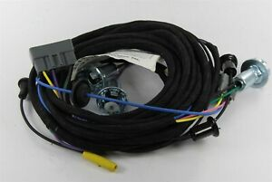 New 1971 Plymouth Duster Rear Lamp Wiring Harness