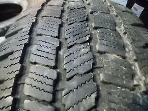 P245 65r17 Michelin Ltx M S Used 245 65 17 105 T 6 32nds