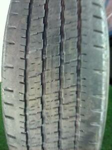 Lt245 75r16 Hankook Dynapro As Lt Used 245 75 16 120 R 7 32nds