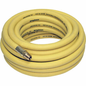 Goodyear Rubber Air Hose 3 8in X 25ft 300 Psi 46544