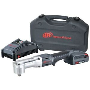 1 2 In 20v Cordless Right Angle Impact With Charger And 1 Bl2010 20v Li ion B