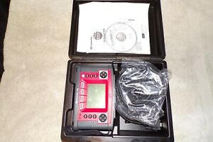 Mac Tools Taskmaster Scan Tool With Case