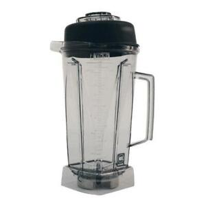 Vitamix 756 64 Oz Container Assembly With Ice Blade And Lid