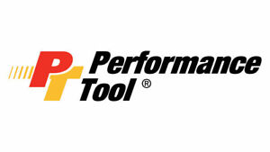 Performance Tool Rear Axle Bearing Puller Set W89326