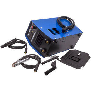 Portable Arc 200 Dc Igbt Electric Welding Soldering Machine Lcd Display