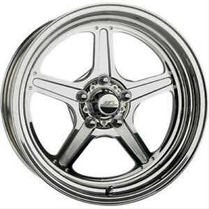 Billet Specialties Rs037116145n Street Lite Wheel Size 17 X 11 Rear Spacing