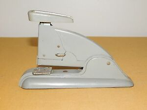 Vintage 6 Long Swingline Long Island City Ny Desk Stapler