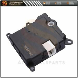 For Lincoln Ford Expedition Hvac Heater Blend Door Actuator A C 2l2h 19e616 Aa
