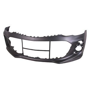 Fits 2017 2019 Chevrolet Sonic Rs Front Bumper Cover