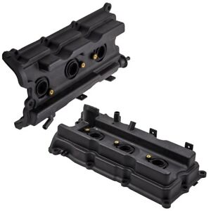 Valve Cover Set For Nissan Frontier Pathfinder Xterra Nv1500 2500 4 0l 05 17 New