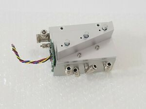Ge Datex ohmeda S 5 Part For A auf Anesthesia Machine With Supply Pressure Board