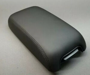 2011 2013 Dodge Charger Oem Center Console Lid Armrest Replacement Cover Only
