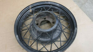 V8 Ford 17 Wire Wheel Mt 5091