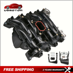 New Intake Manifold For Ford Crown Victoria Explorer Mustang Lincoln Town Car