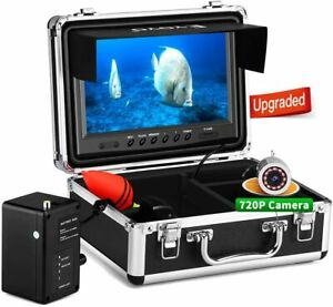 Eyoyo Underwater Fishing Camera  Ice Fishing Camera Video Fish Finder Upgraded 7