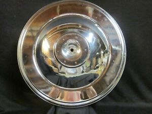 1957 Ford Thunderbird T Bird Air Cleaner Top Cover Reproduction Used Ja