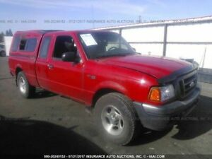 Column Switch Cruise Control Fits 04 06 Ranger 4840269