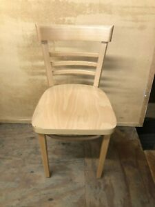 Restaurant Dinning Chairs Lot Of 7