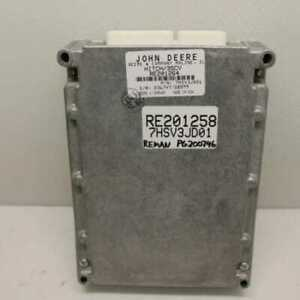 Used Hitch And Scv Control Module John Deere 9120 9320 8320 8120 8420 8220 8520