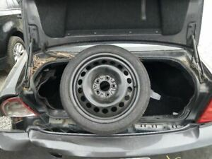 Wheel 16x4 Compact Spare With Tire T125 70 D16 Fits 04 12 Malibu 6983553