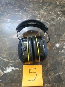 3m Worktunes Connect Wireless Headphones With Bluetooth