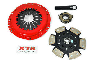 Xtr Stage 3 Clutch Kit For Toyota Corolla All trac 4afe Mr 2 Supercharged 4agze