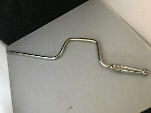 Snap On 3 8 Drive Speed Handle F4 Lb Usa