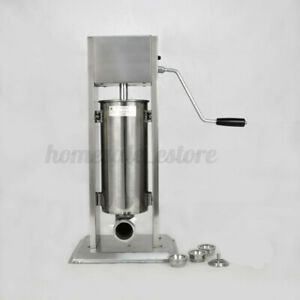 3l Stainless Steel Manual Spanish Donuts Churrera Churro Maker Machine