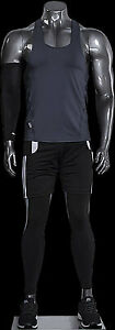 Athletic Male Mannequin headless