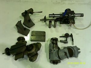 Tool And Cutter Grinding Fixtures Endmill And Cutter Sharpener