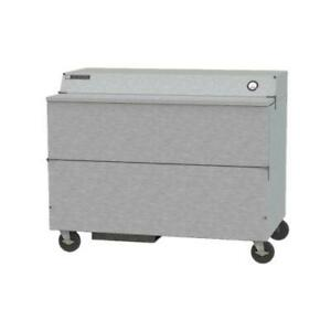 Beverage Air Smf58hc 1 s 58 In S s Forced Air Milk Cooler