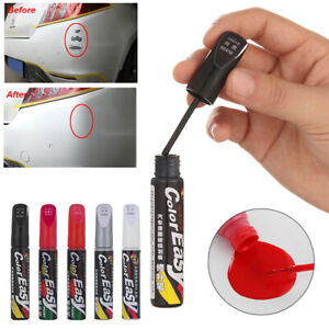 Professional Remover Car Paint Pen Coat Clear Touch Up Scratch Repair Care Tool