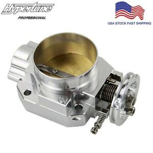 Throttle Body 70mm For Honda B16 B18 D16 F22 B20 D B H F Civic Prelude Integra