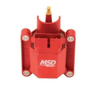 Msd Ignition 8227 Blaster Tfi Ignition Coil For 86 93 Mustang f 150 mark Vii