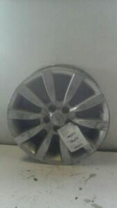 2010 Mitsubishi Lancer Wheel 18 Inch Alloy 10 Spoke