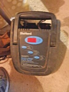 Lll Working Die Hard Battery Charger Engine Starter Model 220 71225